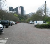 Bunhouse Car Park