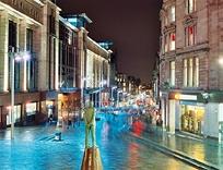 Buchanan Street - Going Out
