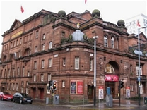 Kings Glasgow
