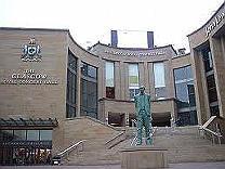 Royal Concert Hall New